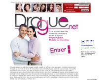 DRAGUE.NET : rencontre, tchat