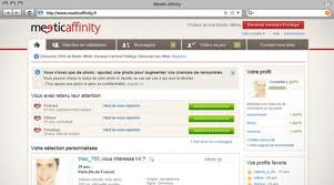 Site de rencontre meetic affinity gratuit